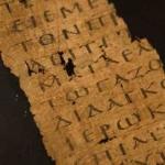 Gospel of John and Epistles of John - Greek